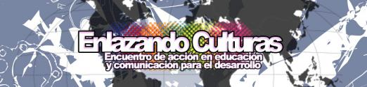 Banner Enlazando Culturas
